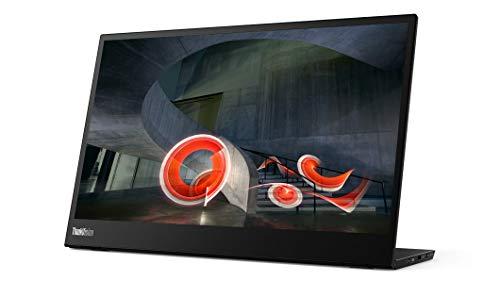 Lenovo ThinkVision M14 (14,0') FHD-LED Flatscreen