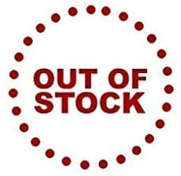 Decen out of stock