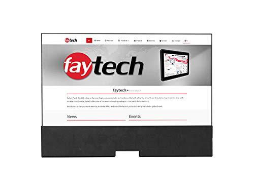 Faytech 12,5 'Laptop-Bildschirm tragbarer Monitor ohne Berührung