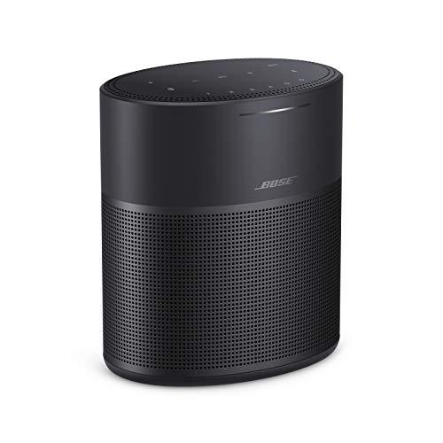 Bose Home Speaker 300 mit integrierter Amazon Alexa-Sprachsteuerung, schwarz