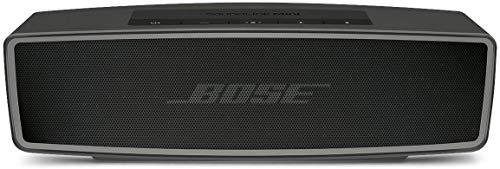 Bose SoundLink Mini Bluetooth Lautsprecher II carbon