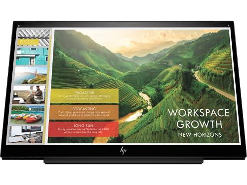 HP 3HX46AA#AC3 EliteDisplay S14 14 inches LED