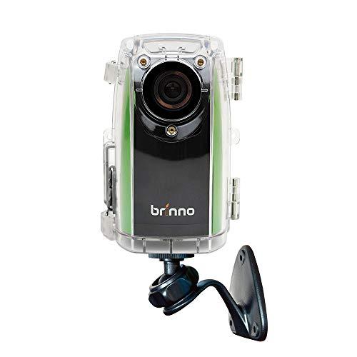 Brinno BCC100 Zeitraffer Baustellen kamera - Für Sicherheit im Baustllen und im Freien 80 TAGE Batterielebensdauer, 720p HD, Wetterfestes Gehäuse Batterien im Lieferumfang enthalten