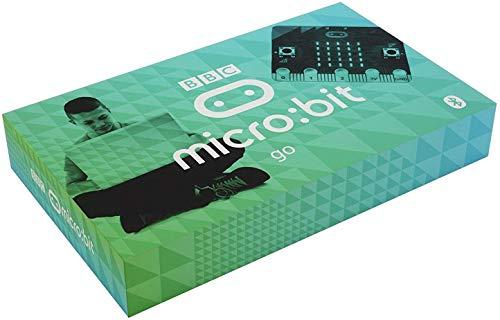 Tech Will Save UsBBC Micro: bit | Educational Coding Kit, im Alter von 11 und bis