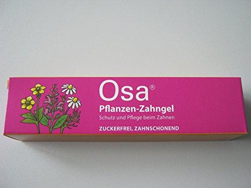 Osa Pflanzen Zahngel, 20 g