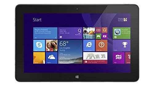 Dell Venue 11Pro 128GB schwarz–Tablets (Tablet Full-Size, Tablet, Windows 8.1Pro, schwarz, 802.11N, Intel)