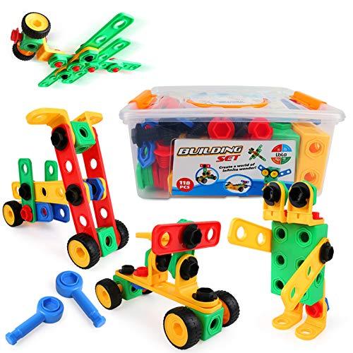 Ideale Lernspielzeug für 3 Jährige Kinder Mädchen Jungen